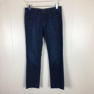 Ann Taylor Modern Straight Women's Jeans Size 6